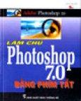 Làm Chủ Photoshop 7.0 Bằng Phím Tắt