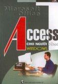 Microsoft Office Access cho người dùng Windows
