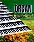 Organ Thực Hành - 5 tập
