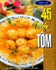 45 Món Tôm
