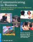 Communicating in Business , Students Book - 2001 Edition (Tiếng Anh Trong Giao Tiếp Thương Mại)