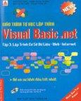 Giáo Trình Tự Học Lập Trình Visual Basic .Net - Tập 2: Giao Diện Và Đồ Họa