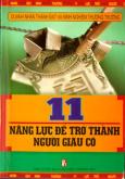 11 Năng Lực Để Trở Thành Người Giàu Có