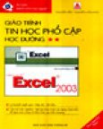 Giáo Trình Tin Học Phổ Cập Học Đường - Tập 2: Excel 2003