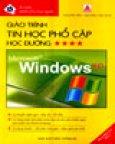 Giáo Trình Tin Học Phổ Cập Học Đường - Tập 4: Microsoft Windows XP