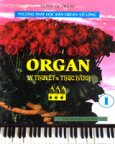 Organ Lý Thuyết & Thực Hành ( Tập 1 )
