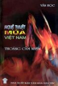 Nghệ thuật múa Việt Nam - Thoáng cảm nhận