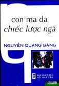Con Ma Da - Chiếc Lược Ngà (Bìa Cứng)