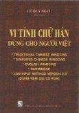 Vi Tính Chữ Hán Dùng cho Người Việt