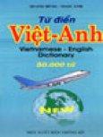 Từ Điển Việt - Anh (Khoảng 50.000 Từ - Dạng Sổ Tay)