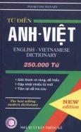 Từ Điển Anh - Việt 250.000 Từ