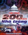 Nội Tình 200 Năm Nhà Trắng (Bìa Cứng)