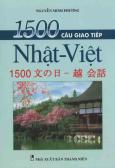 1500 Câu Giao Tiếp Nhật - Việt