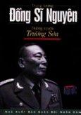 Trung tướng Đồng Sĩ Nguyên - Đường xuyên Trường Sơn