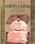 Minh Cung Mười Sáu Hoàng Triều (Bộ 2 Tập)