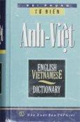 Từ Điển Anh -Việt