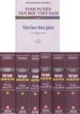 Tinh Tuyển Văn Học Việt Nam, tập 2 - quyển 1: Văn học các dân tộc thiểu số