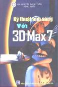 Kỹ Thuật Ánh Sáng Với 3D Max 7
