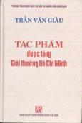 Tác Phẩm Được Tặng Giải Thưởng Hồ Chí Minh - Trần Văn Giàu, Quyển 2