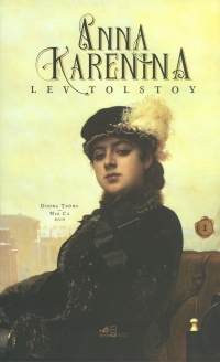 Anna Karenina - Tập 1