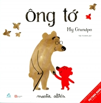 Picture Book Song Ngữ - Ông Tớ