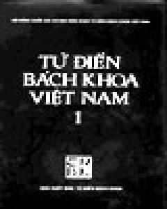 Từ Điển Bách Khoa Việt Nam - Tập 1 (A - Đ)