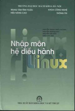 Nhập Môn hệ Điều Hành Linux