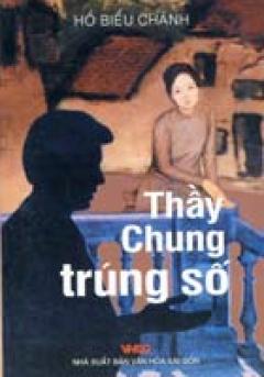 Thầy Chung trúng số