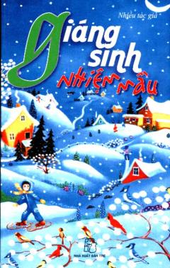 Giáng Sinh Nhiệm Màu