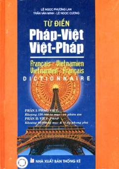 Từ Điển Pháp - Việt - Viêt - Pháp