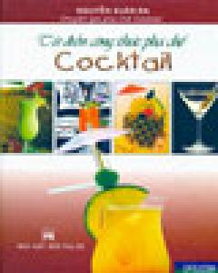 Từ Điển Công Thức Pha Chế Cocktail