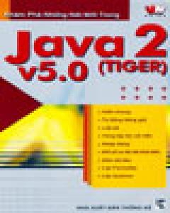 Khám Phá Những Nét Mới Trong Java 2, v5.0 Tiger