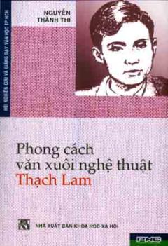 Phong Cách Văn Xuôi Nghệ Thuật Thạch Lam