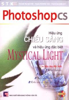 Photoshop CS - Hiệu Ứng Chiếu Sáng Và Hiệu Ứng Đặc Biệt Mystical Light