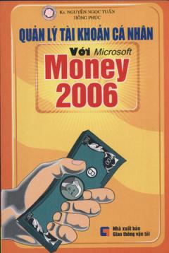 Quản Lý Tài Khoản Cá Nhân Với Microsoft Money 2006
