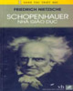 Schopenhauer Nhà Giáo Dục