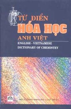 Từ Điển Hoá Học Anh Việt