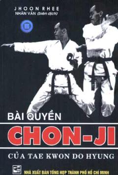 Bài Quyền Chon- Ji Của Tae Kwon Do Hyung