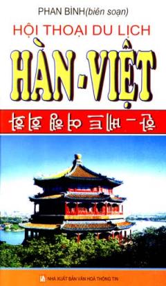 Hội Thoại Du Lịch Hàn - Việt