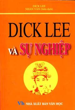 Dick Lee Và Sự Nghiệp