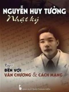 Nhật Ký Nguyễn Huy Tưởng (Bộ 3 Tập)