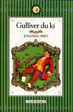 Gulliver Du Kí (Sách Bỏ Túi)