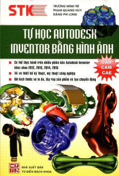 Tự Học Autodesk Mventor Bằng Hình Ảnh