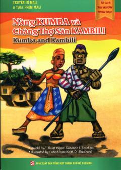 Nàng Kumba Và Chàng Thợ Săn Kambili
