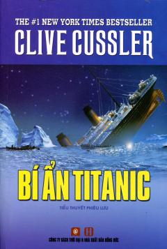 Bí Ẩn Titanic