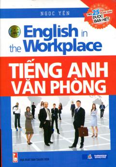 Tiếng Anh Văn Phòng