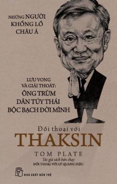 Đối Thoại Với Thaksin