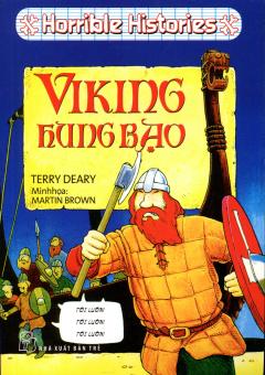 Horrible Histories - Viking Hung Bạo - Tái bản 03/14/2014