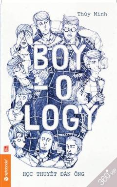 Boy-Ology - Học Thuyết Đàn Ông
