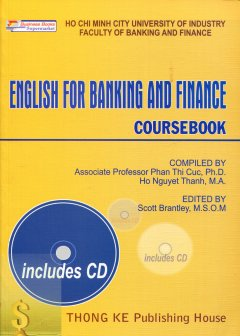 English For Banking And Finance Coursebook